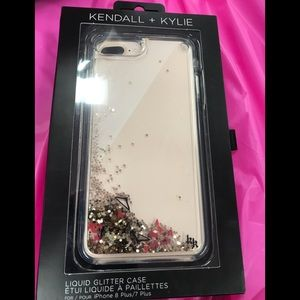 New Kylie & Kendall case for iPhone 7 /8 PLUS